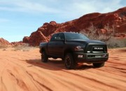 If you want a truck that allows you to tear through the Baja like the desert was not even there, the 2017 RAM Power Wagon is the truck to be in.