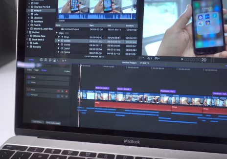 Apple 'Video Education Bundle' Offers Big Discount On Editing Apps For Students And Teachers