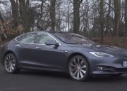 The Tesla Model S P100D broke the instant torque record by going 0 to 60mph in under 2.5 seconds with the help of the Ludicrous Plus mode.