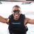 Thanks to Sir Richard Branson, Barack Obama, the former US president knows how to kitesurf now. Barack Obama being referred to as the coolest US president ever, seems to be enjoying his life a lot with a new hobby - kite surfing.