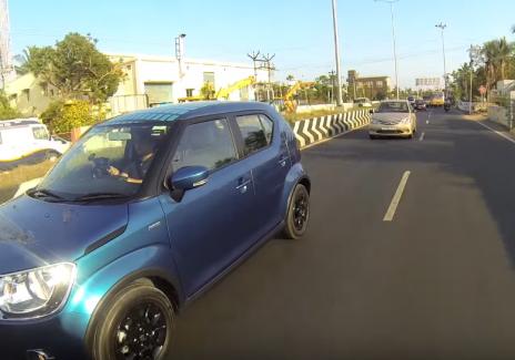 Maruti Suzuki Proves Impressive With 4,800 Sales In January