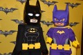 'Lego Batman' Paris Premiere At Cinema Le Grand Rex