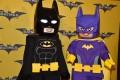 'Lego Batman' Paris Premiere At Cinema Le Grand Rex