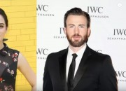 The very first celebrity breakup for the month of February is none other than Chris Evans and Jenny Slate. Everybody thought that they will be the next power couple but it didn't happen.