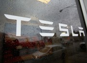 Adidas has filed a challenge against Tesla's recently revealed Model 3 logo. This is after the apparel company claimed that the Model 3 logo looked pretty much the same as their three stripes logo, which, according to them, could potentially cause confusion and deception.