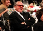 Jack Nicholson has withdrawn from retirement to play an English-language remake of