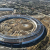Apple's new headquarters have been meticulously designed and is built to be self-sufficient.