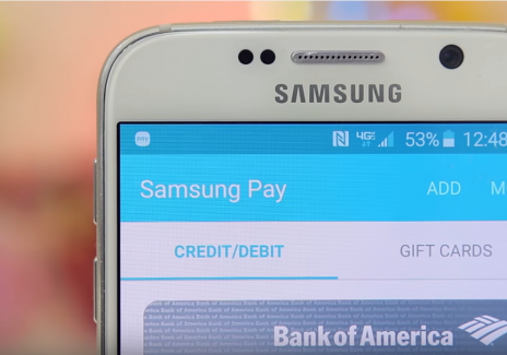 Samsung Pay Service Comes To Thailand