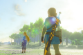 Zelda: Breath Of The Wild Features Classic Wind Waker Character