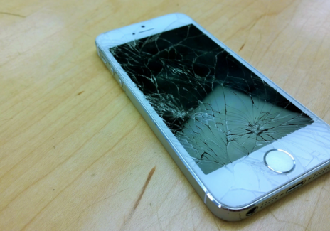 Verizon Promises Same-Day Fix For Your Cracked Apple iPhone Screen