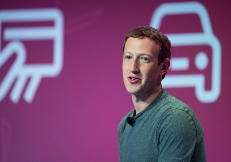 Mark Zuckerberg Isn't Going Anyhere, Shareholders Hold No Power Over Facebook CEO