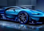 The 2017 Bugatti Chiron is easily one of the most powerful hypercars ever created.