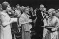Hodgkin Receives Nobel Prize