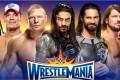 Full WrestleMania 33 Card Revealed?