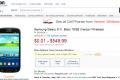 Verizon Samsung Galaxy S3 on Amazon
