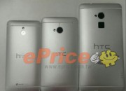 HTC is expected to ship its first phablet, the HTC One Max, with a new version of Sense and Android 4.3.