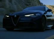 The Alfa Romeo Giulia Quadrifoglio is one serious competitor as it chopped down BMW, Cadillac and Mercedes-AMG in an epic fatal four way.