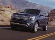 The 2018 Ford Expedition may just be the most versatile vehicle in the market today as it shows characteristics of not just an SUV but also that of a minivan and a tow truck in one package.