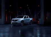 Chevrolet showcases nine of its models that will be receiving a Special Redline Edition this year at the 2017 Chicago Auto Show.
