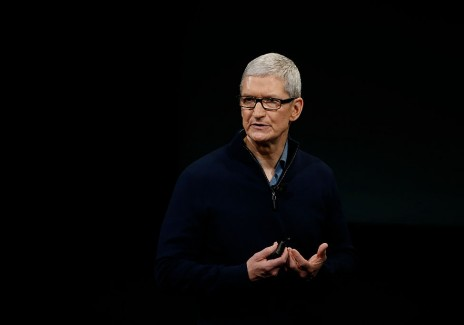 Apple CEO Tim Cook: Augmented Reality Is A 'Core Technology'