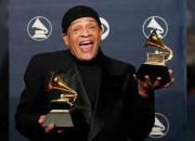 Jazz singer Al Jarreau has recently died. The famous Grammy award winner was admitted to the hospital for exhaustion and was thought to be improving although slowly. He will be missed by his fans.