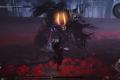 Nioh - New PS4 Pro Gameplay - Ogress Boss Battle!