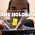 The company, 8i, is said to be looking to move forward on strategies on headset-based solutions and embrace phone-based augmented reality systems through the introduction of a new application called Holo.