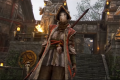 FOR HONOR The Nobushi Trailer (Samurai Gameplay)