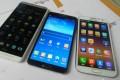 HTC One Max, Galaxy Note 3, & Galaxy S4