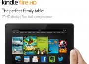 Amazon has launched a new Kindle Fire HD 7