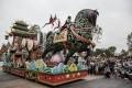 Preview of Disneyland Ahead of Opening