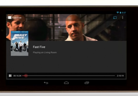 Google Play Movies And TV App Switches To A Dark Theme