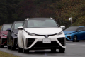 ‪‪Toyota Is Recalling All Of Its Mirai‬‬, The Hydrogen-Fueled Cars