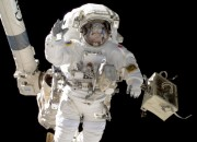 The Space Poop Challenge awarded winners who designed space suit systems that allow NASA astronauts to freely poop in space. Cash prize was awarded and winning designs will be prototyped for testing in space.