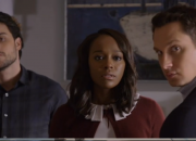 "The Episode 12 of ""How To Get Away With Murder"" Season 3 left viewers with tons of unanswered questions, could the upcoming episode reveal who's behind Wes' death?"
