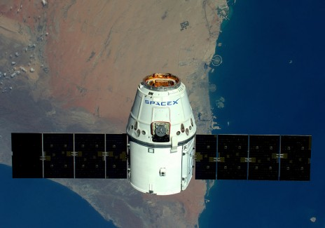SpaceX Assists NASA With Its Space Efforts, Wants To Make Space Exploration Mainstream