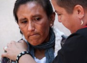 Mexican mother, Jeanette Vizguerra, terriefied that she won't be there when her kids get home in view of Detention and risk of Deportation.