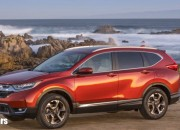 Honda hopes to meet consumer demands by producing 2017 CR-V in Indiana.