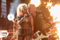 Lady Gaga & Metallica Suffer MAJOR Mic Malfunction During