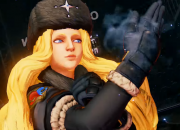 It seems like Capcom has already made some changes before her official inclusion to Street Fighter V.