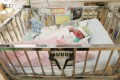 Newborns Receive Medical Care In Neonatal Intensive Care Unit