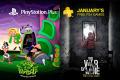 PlayStation Plus VS Xbox Games With Gold