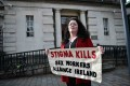 Sex Worker Laura Lee Challenges Prostitution Laws In Northern Ireland