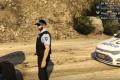 GTA V - LSPDFR Australia LIVE! - NEW NSW Police Ford Territory