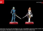 Nintendo will be releasing a 2-pack Amiibo for 'Echoes' and it seems like it comes with a surprise.