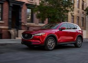 The 2017 Mazda CX-5's arrival is just around the corner and the long wait is about to pay off.