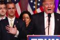 Report: Corey Lewandowski is Bragging He Has Access to Trump's Twitter