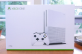 Micrososft Xbox One S Price Drops To $250 To Match PS4