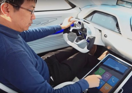 China Mass-Producing 800 Charging Points For Booming NEV Market