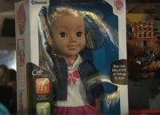 Germany's telecommunications regulator bans the talking doll Cayla over privacy and security concerns.